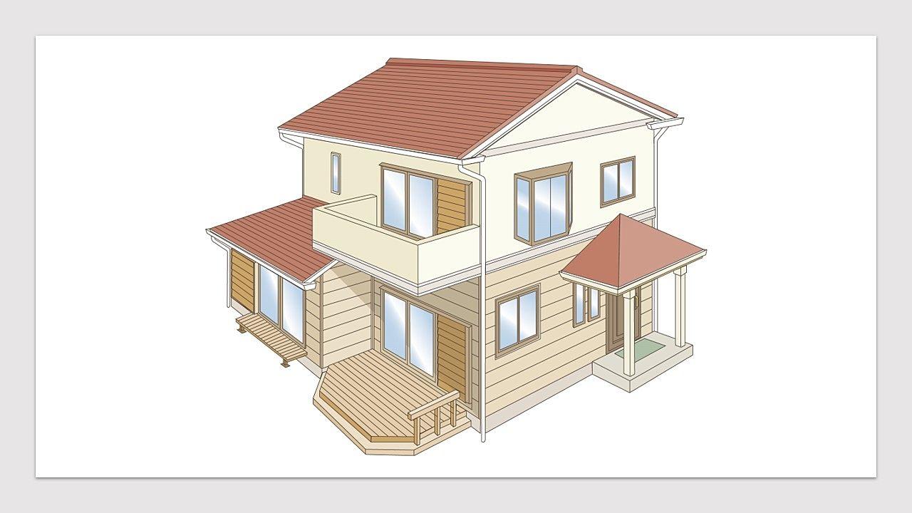 中古住宅で適用される不動産取得税軽減の特例