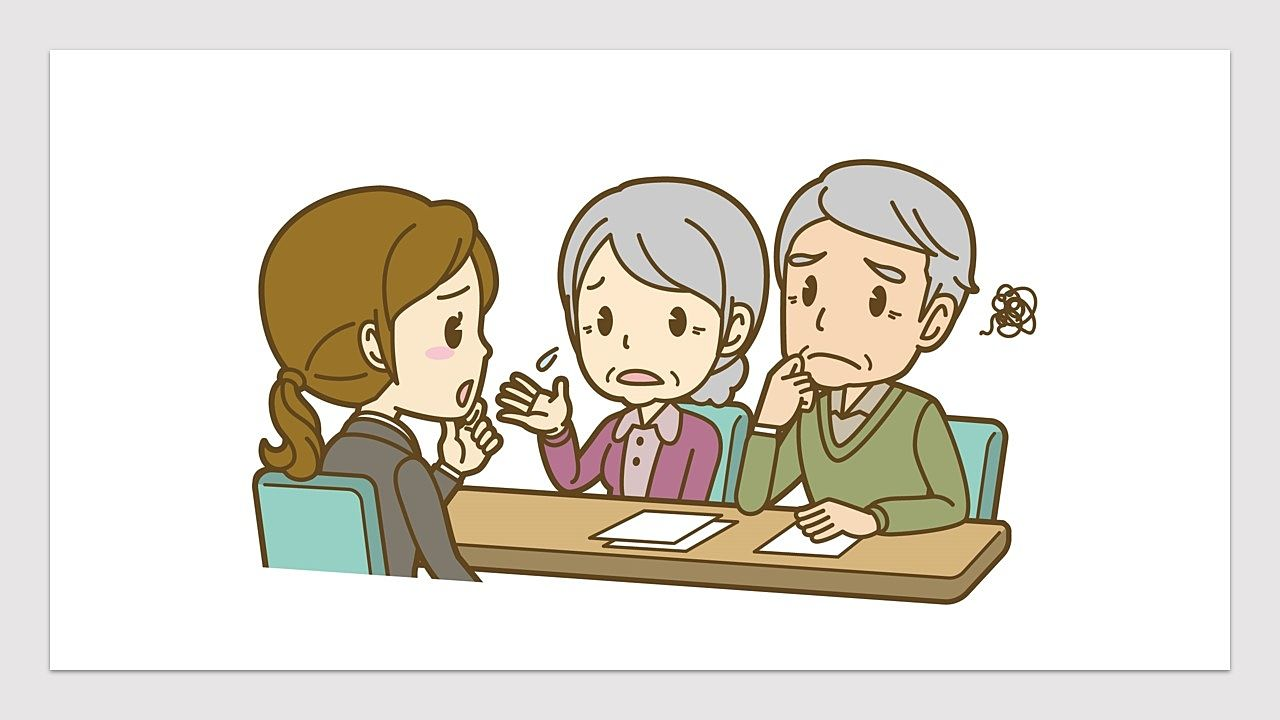 判断能力が低下した高齢者が締結した不動産売買契約を解除する手段