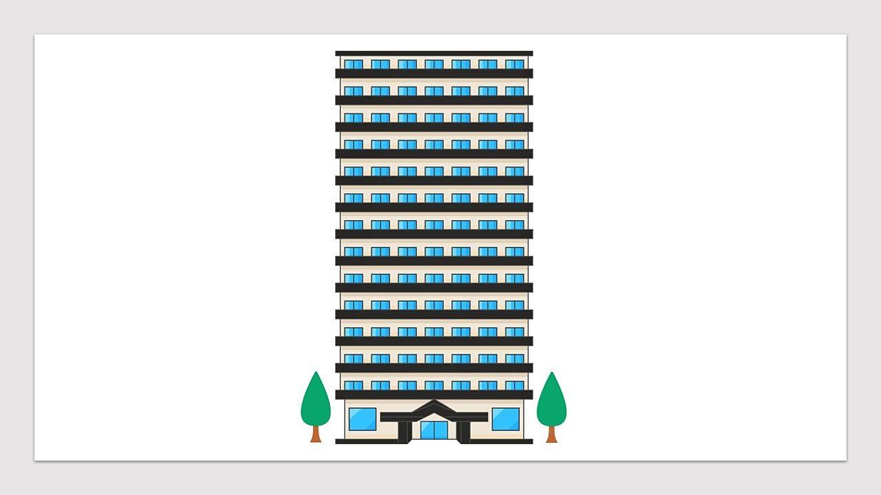 【2】「建物の標準的な建築価額表」で建物価格を計算する