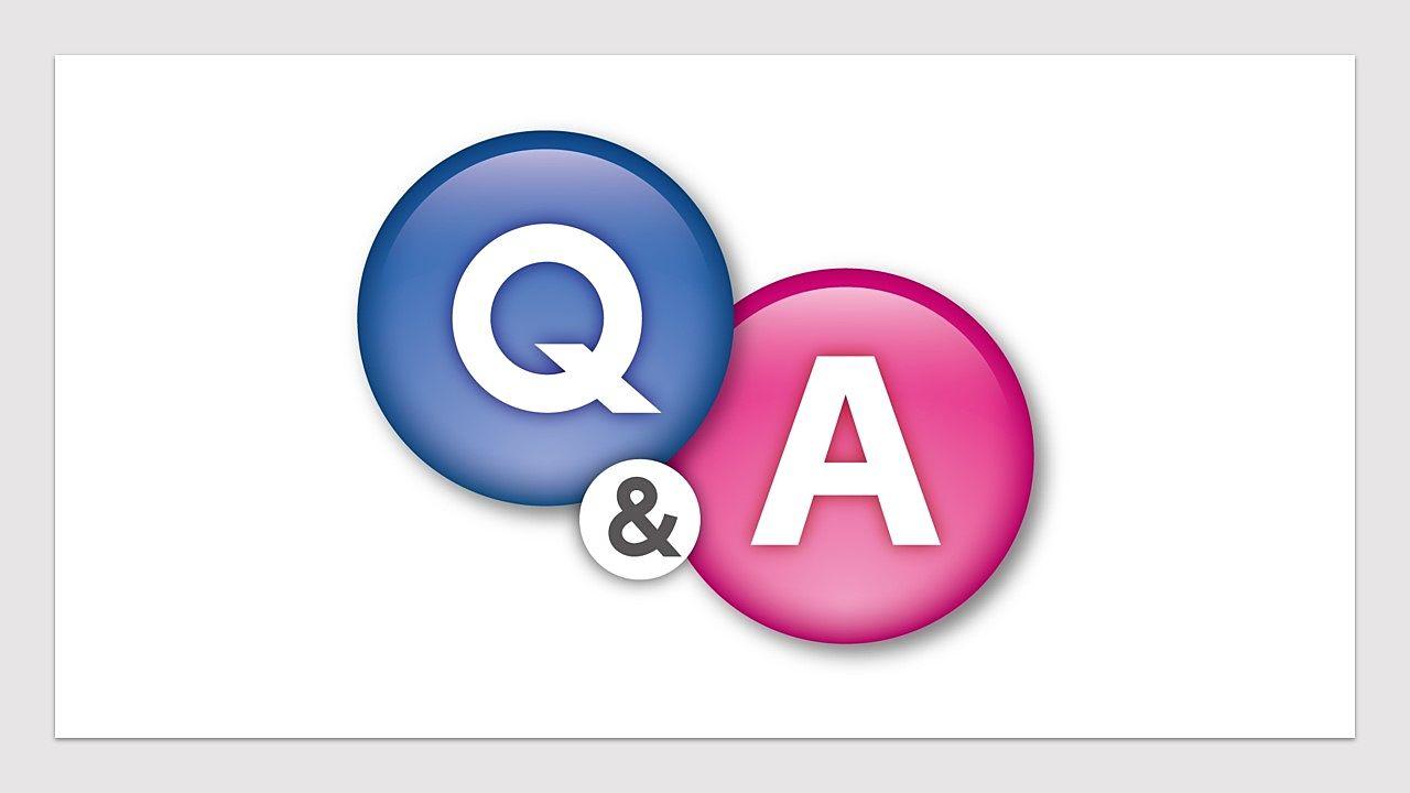 よくある質問集(FAQ)