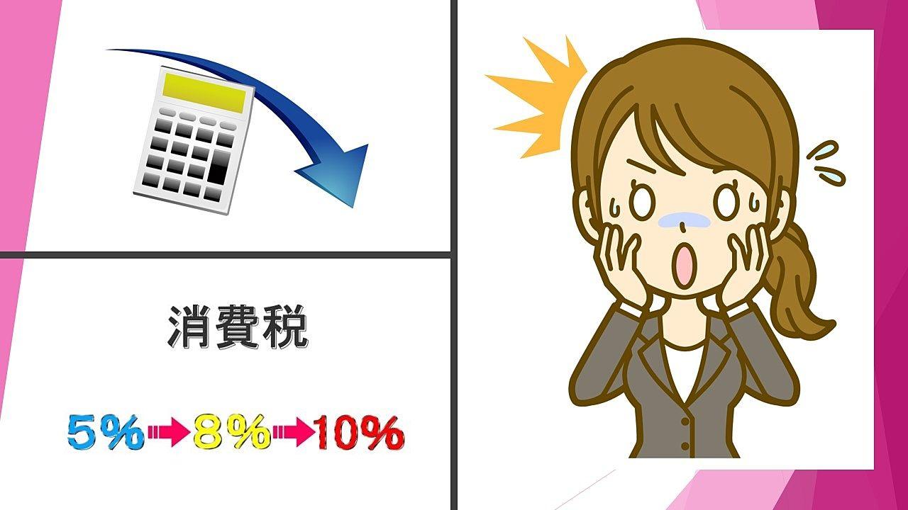 仲介手数料と消費税…消費税10%になると不動産仲介会社の利益が減る!?
