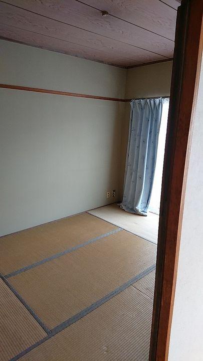 ダメな写真・和室2