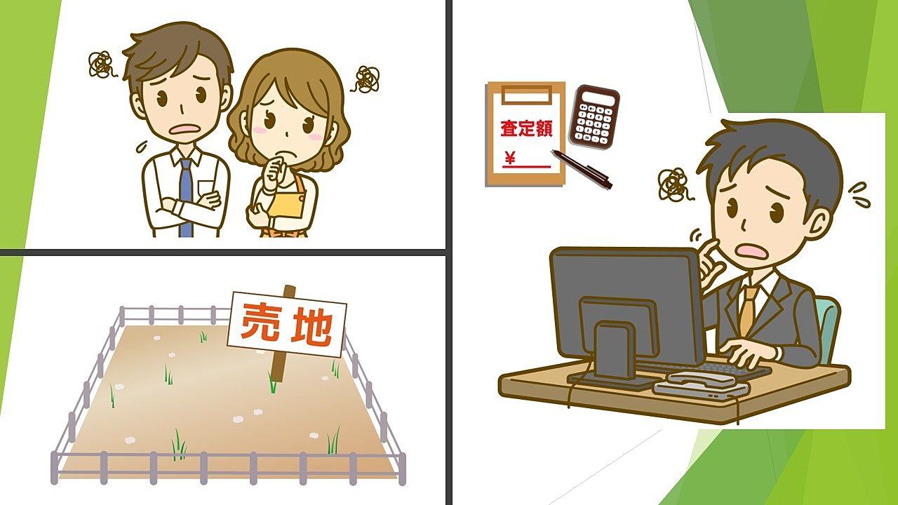 不動産売却査定の失敗経験【2】取引数が少なかった品川区の売土地