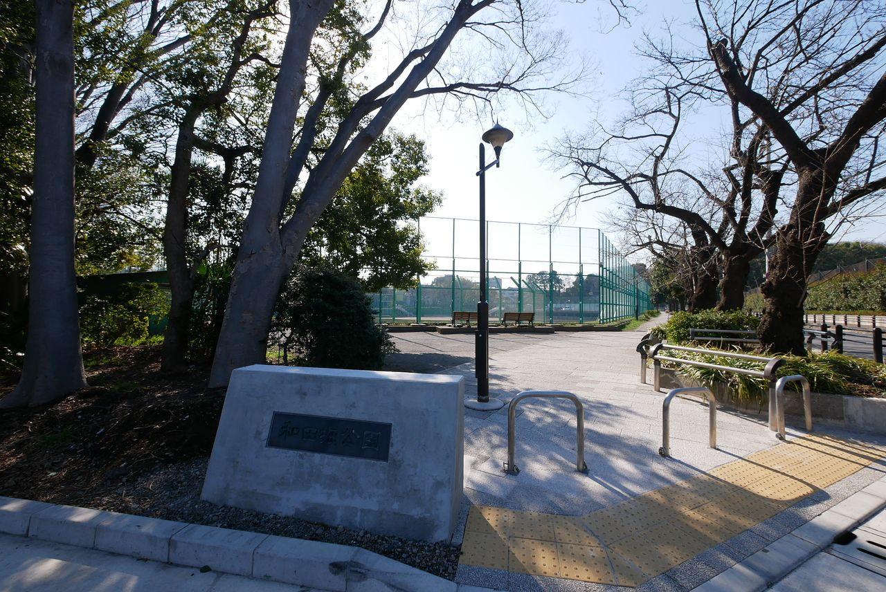 都立和田堀公園2