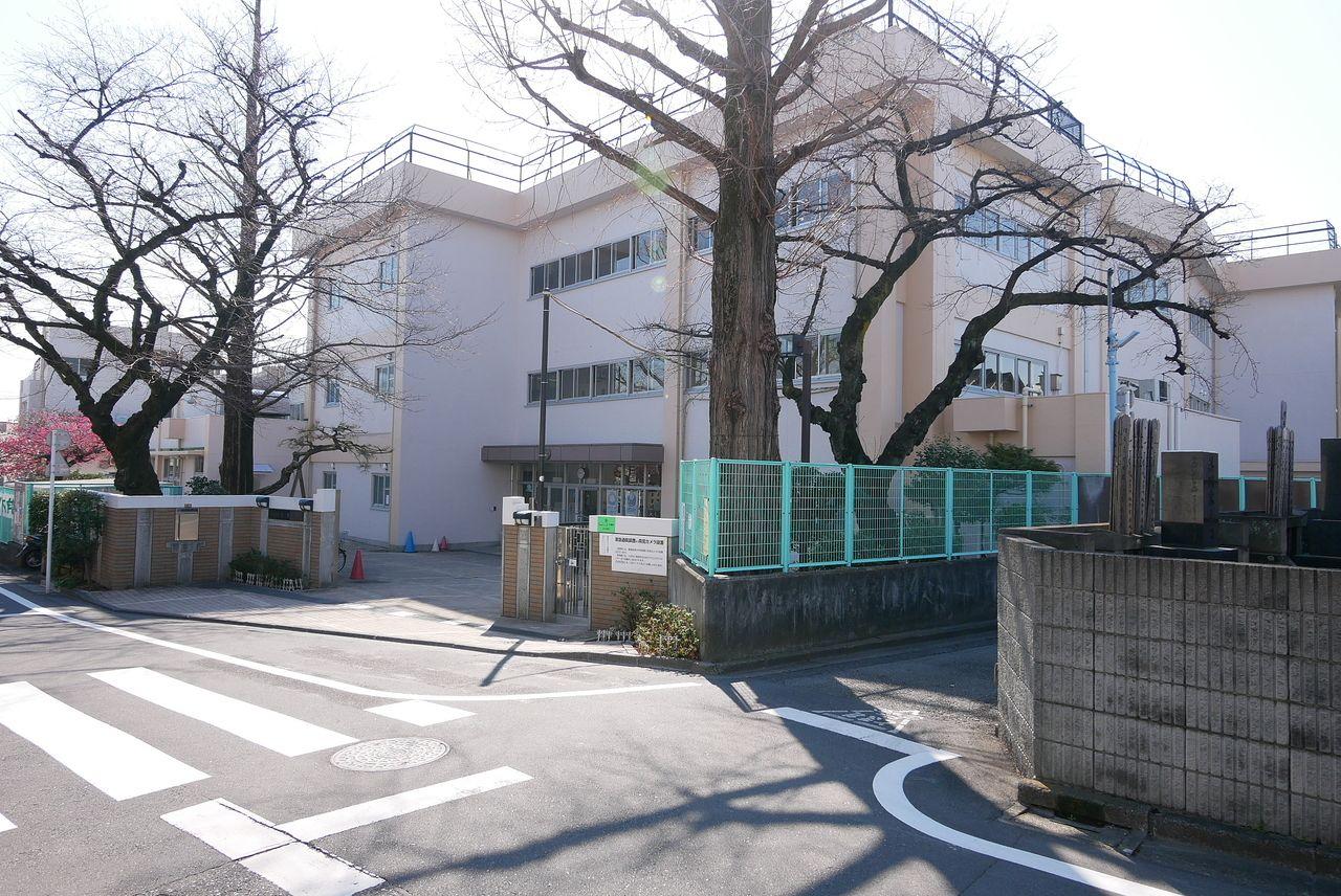 杉並区立松ノ木小学校